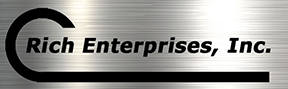 Rich Enterprises, Inc. Logo